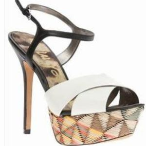 Sam Edelman 'Mason' platform heels